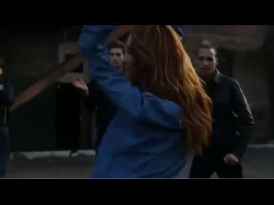 Danse avec Lee