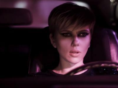 Pete Yorn & Scarlett Johansson - Bad Dreams