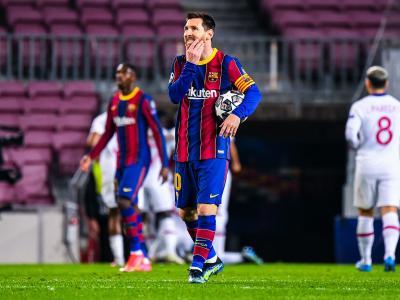FC Barcelone : les plus grosses désillusions de la décennie en Ligue des Champions