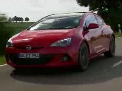 Essai Opel Astra GTC 2.0 CDTI 195 ch Biturbo