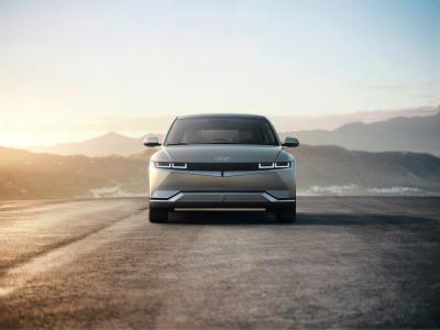 Hyundai Ioniq 5 (2021) : le nouveau SUV électrique en vidéo