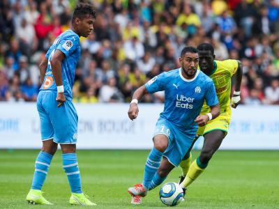 OM - FC Nantes : le bilan de l'Olympique de Marseille au Stade Vélodrome