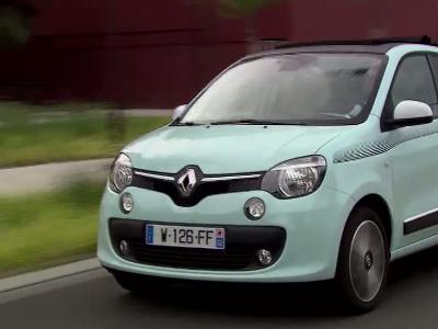 Essai Renault Twingo 3