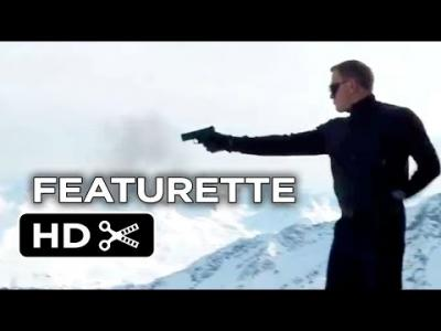 Vidéos : Spectre Featurette - First Look (2015) - James Bond Movie HD