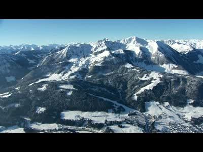 Freeride World Tour 2013 #5 Fieberbrunn-PillerseeTal