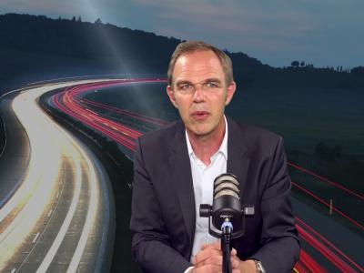 Les Boss de l'Auto #7 Christophe Decultot vice-président de Honda France
