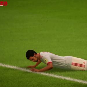 Portugal - Espagne : notre simulation sur FIFA 18