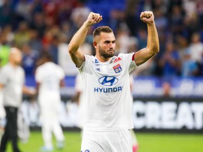 Réaction de Lucas Tousart sur le tirage au sort de Ligue des Champions