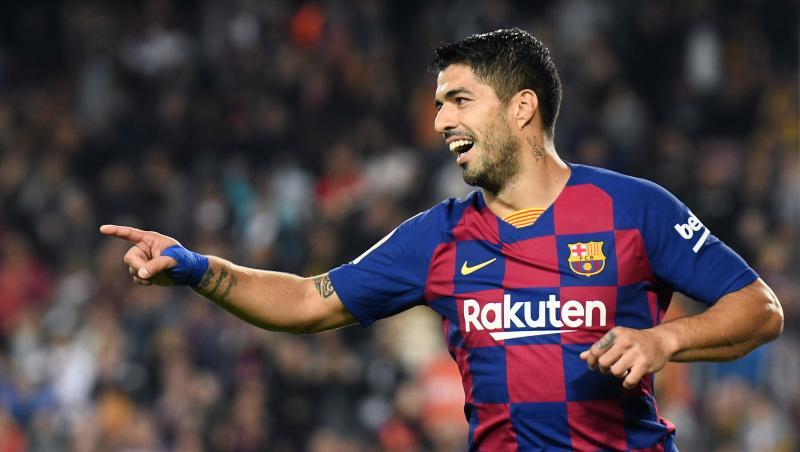 Luis Suarez : ses statistiques de la saison 2019 / 2020 avec le FC Barcelone