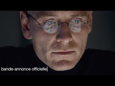 Vidéos : Bande-annonce Steve Jobs