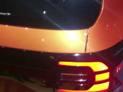 Volkswagen T-Cross : découverte du SUV compact en vidéo depuis Amsterdam