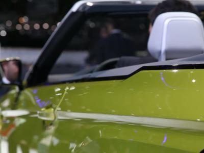 Genève 2016 : Volkswagen T-Cross Breeze
