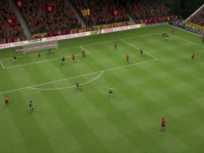 RC Lens - AS Nancy-Lorraine : notre simulation FIFA 20 (L2 - 30e journée)
