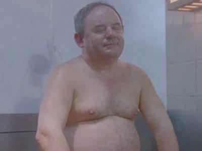 Cauchemar au sauna