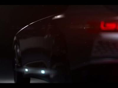 Lightyear One : l'électrique qui peut rouler sans être rechargée