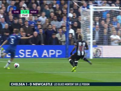 Premier League - 9ème journée : Le résumé de Chelsea / Newcastle