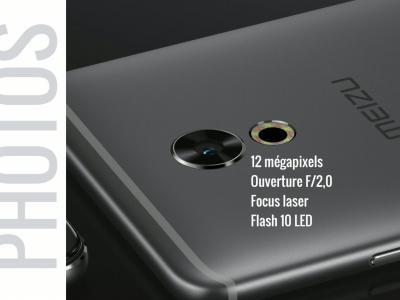 Meizu Pro 6 Plus : présentation du clone du Galaxy Note 7