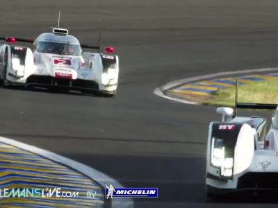 24H du Mans 2014 #5 - Slow Motion