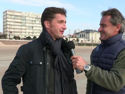 A bon port [S08E15] Vendée Globe 2017 #3