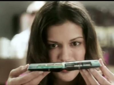 Vidéos : Ecran flexible Samsung