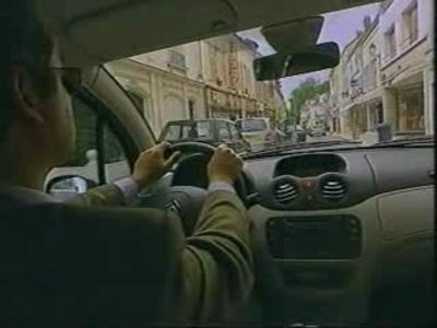 Essai Citroën C3 Sensodrive