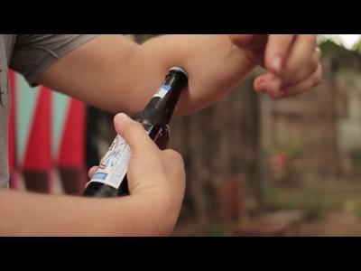 Le blues des capsules de bières