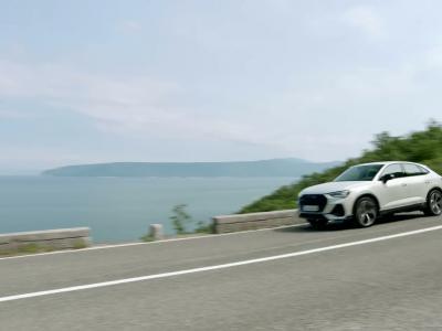 Audi Q3 Sportback : vidéo officielle de présentation