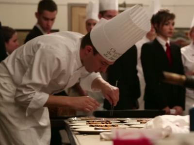 Gastron'homme [S5E07] Le champion du monde du pâté en croûte est… japonais !