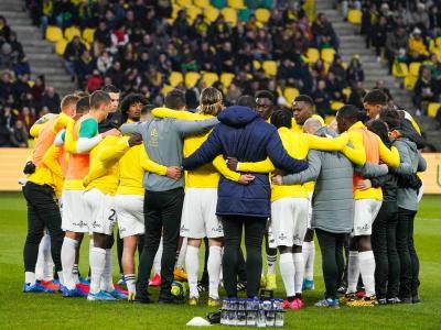 FC Nantes : Top 10 des salaires de la saison 2019 / 2020