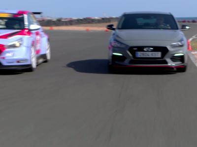 Hyundai i30 Fastback N : notre essai en vidéo