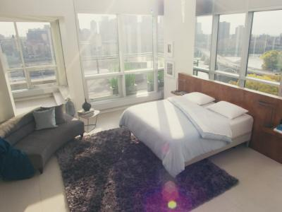 360 Smart Bed : le lit anti-ronflement (VO)