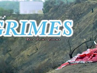 Grimes - Flesh without blood & Life in the vivid dream