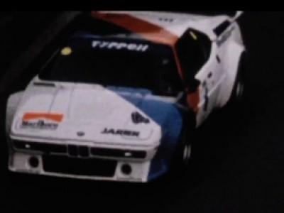 La branche Motorsport de BMW fête ses 50 ans