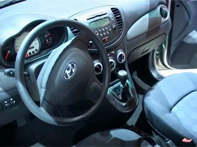 Reportage Hyundai i10