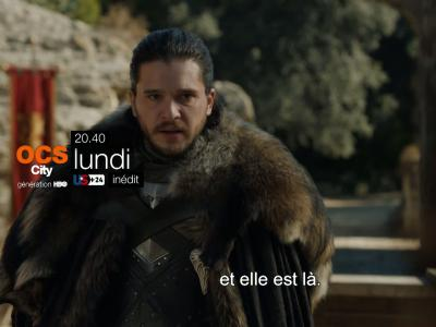 Game of Thrones | S7E7 : le trailer de l'épisode Le Loup et le Dragon (VOST)