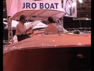 Salon Nautique de Paris 2008