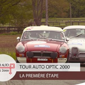 Tour Auto Optic 2000 - 25 avril 2017