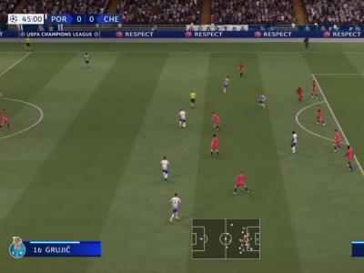FC Porto - Chelsea : notre simulation FIFA 21 (1/4 de finale aller de Ligue des Champions)