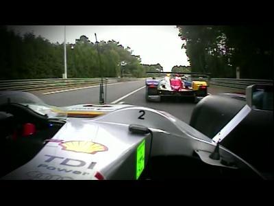 Les 24 Heures du Mans de A à Z : les prototypes LMP1