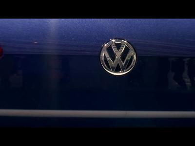 Volkswagen Golf VII - Mondial 2012