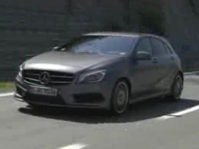 Essai Mercedes Classe A 220 et A250 CDI 7G-DCT