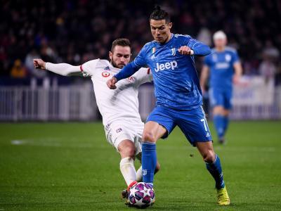Onze Demande - Juventus Turin - OL : avantage aux Lyonnais en cas de huis-clos