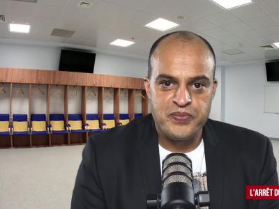 EXCLU - Saïd Ennjimi : ''Le sport est un vecteur d'intégration''