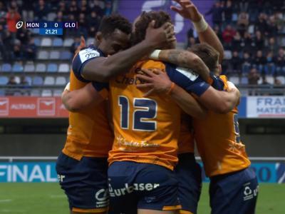 Champions Cup : Montpellier se relance face à Gloucester