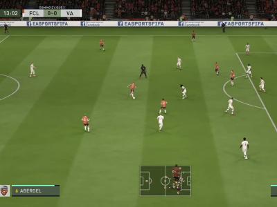 FC Lorient - Valenciennes FC : notre simulation FIFA 20 (L2 - 37e journée)