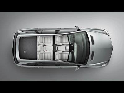 Essai Mercedes Classe R 500 4MATIC restylée