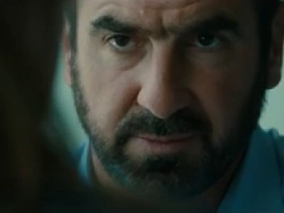 SWITCH avec Eric Cantona - Bande Annonce