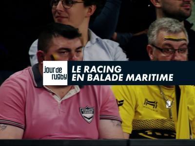 Racing 92 - La Rochelle : résumé et essais du match en vidéo