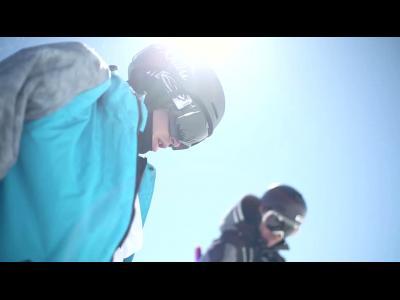 Smith Optics Voss Expedition Ski