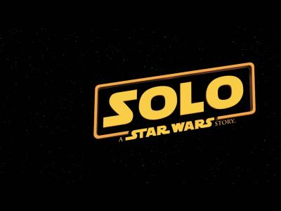 Solo: A Star Wars Story - L'ultime bande-annonce